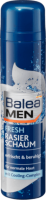 Balea MEN fresh Rasierschaum Пена для Бритья с Маслом Авокадо, 300 мл