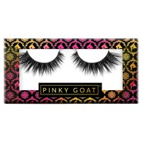 Pinky Goat Leila Wimpern Glam Collection, 1 шт.