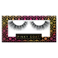 Pinky Goat Muna Wimpern Natural Collection, 1 шт.